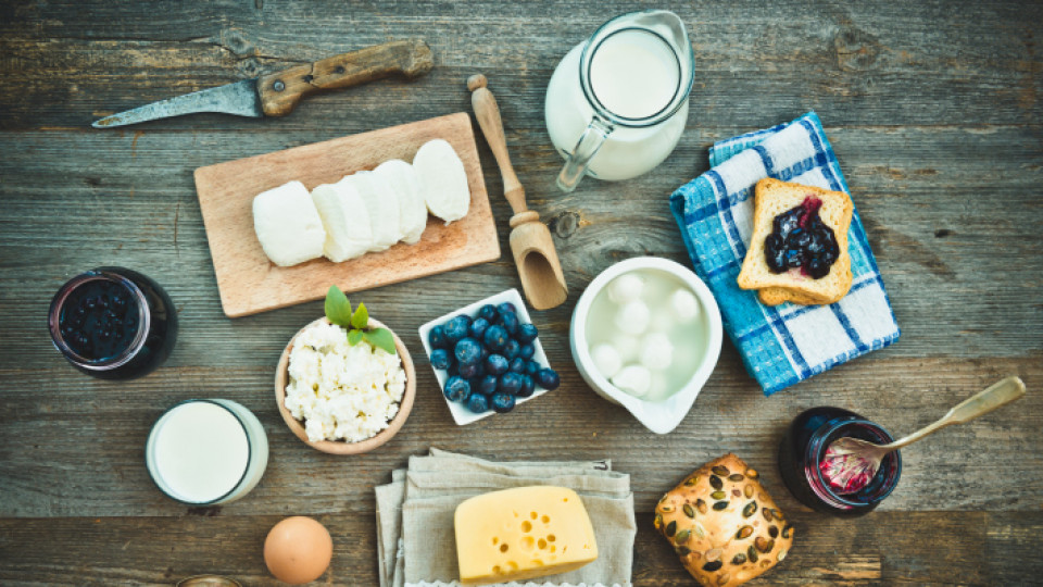 Храните с най-неприятен аромат