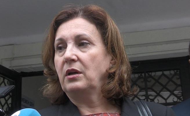 Бъчварова: В Харманли има радикализиран мигрант