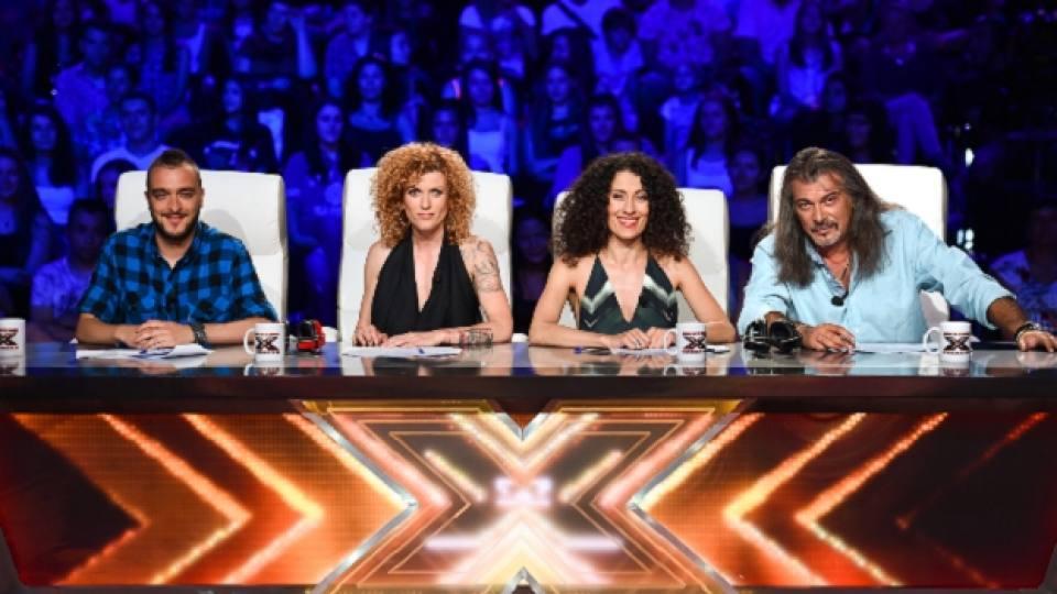 Изпълненията от X Factor, които ни харесаха тази седмица