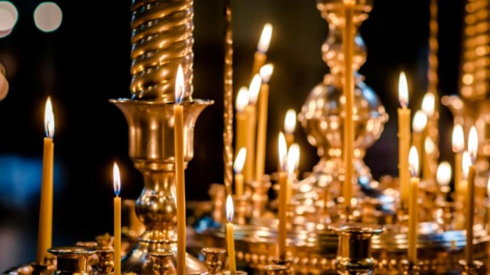 На 20 август имен ден празнуват мъжете с име, измолено от Бог