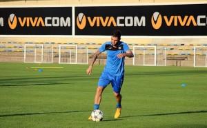 Важна победа за Анортозис и Гаджев в Кипър