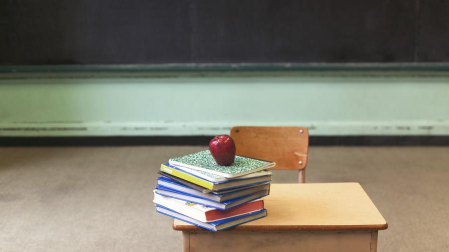7 неща, които ни се случиха за първи път в училище