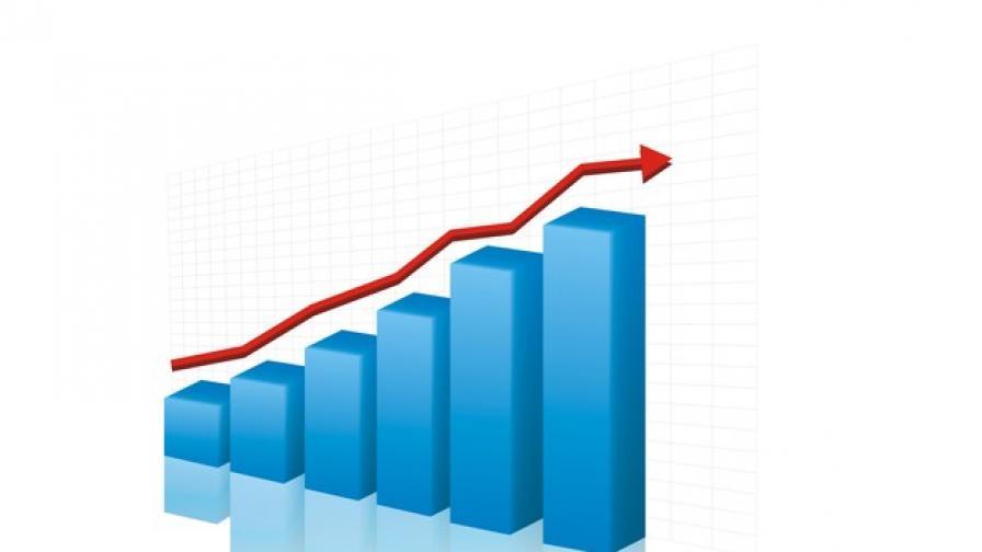 Рекорден приток на капитали към България