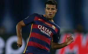 Рафиня нямало да напуска Барселона