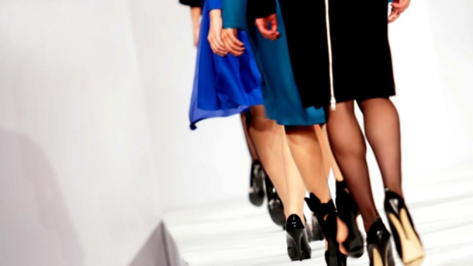 Модни тенденции от родния подиум