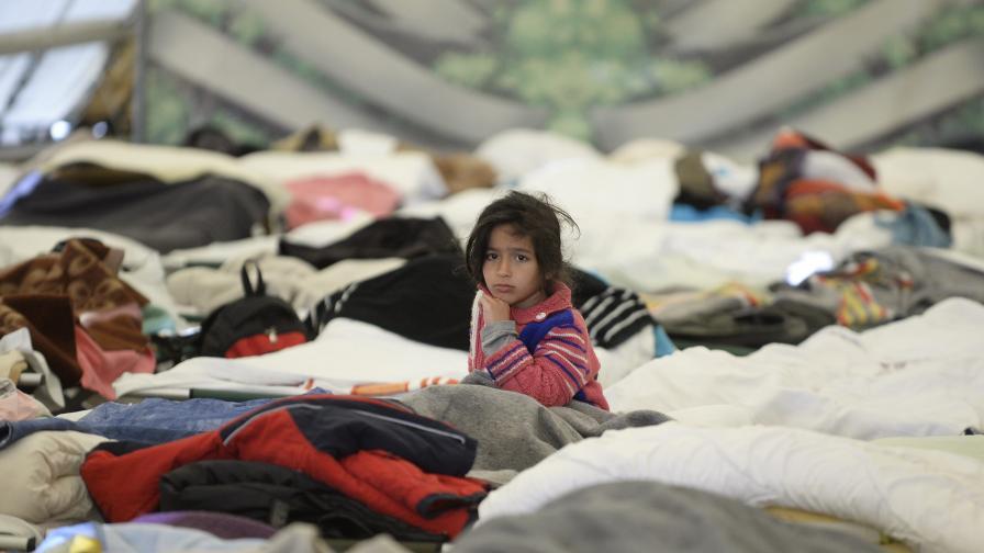 Ще се окаже ли черен денят на споразумението за бежанците
