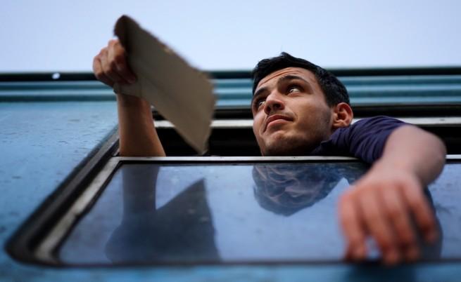 Германия връща все повече мигранти в Австрия
