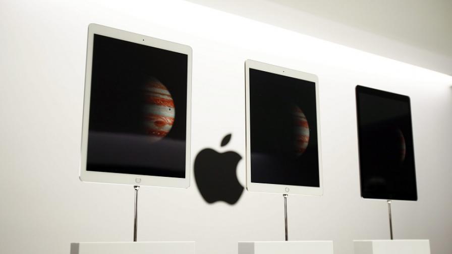 Злонамерен софтуер с името XcodeGhost инфектира програми за Apple