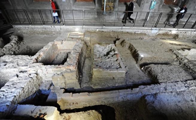 Откриха гроба на Мона Лиза (видео)