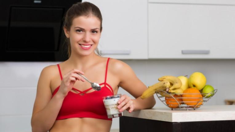 Какво трябва да закусвате, за да отслабнете?