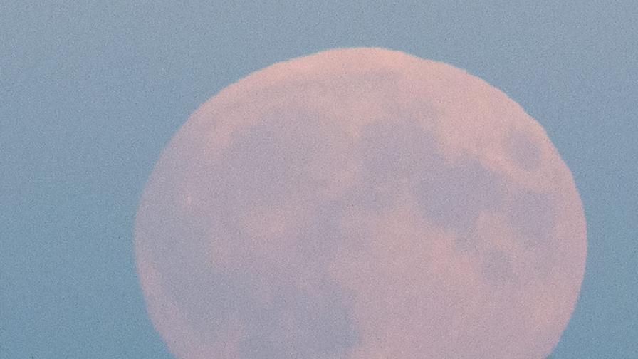 Русия ще колонизира Луната