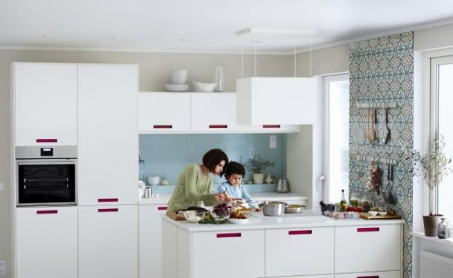 5 съвета за чиста и спретната кухня