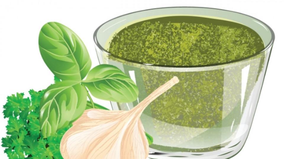 Как се прави: Домашна зеленчукова подправка