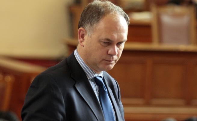 БСП изключи Георги Кадиев от парламентарната си група