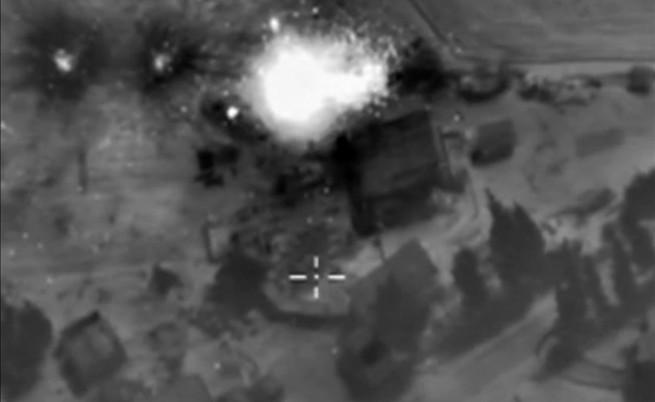 Държави с декларация: Русия да спре с ударите над Сирия