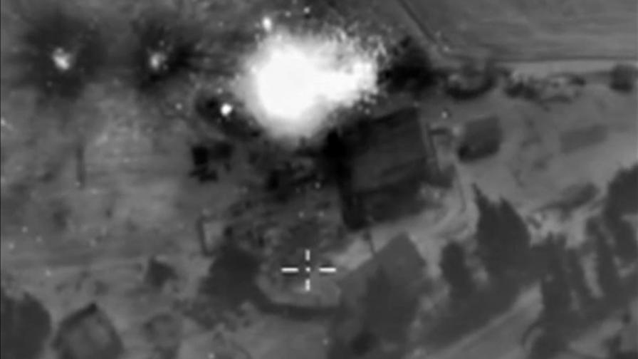 Нови руски удари в Сирия, но кои са целите
