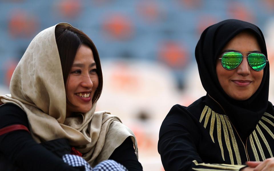 Инфантино: Скоро жените в Иран ще могат да гледат футбол на живо