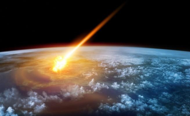 НАСА и ЕКА ще отклоняват опасни астероиди