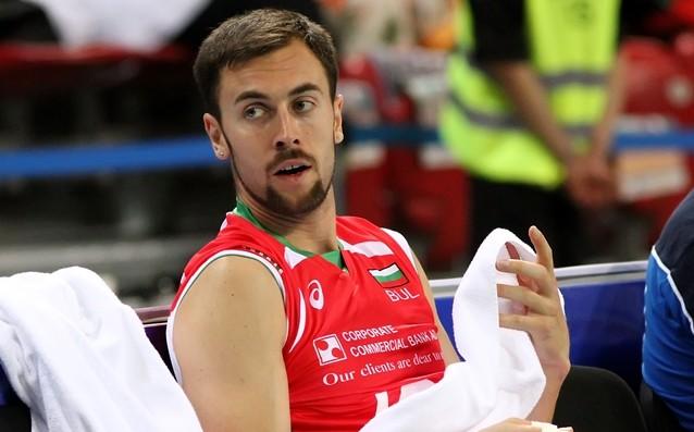 Николай Николов<strong> източник: LAP.bg, Пламен Кодров</strong>