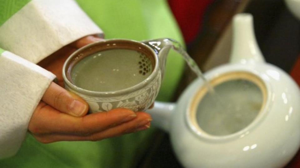 За какво още помага зеленият чай