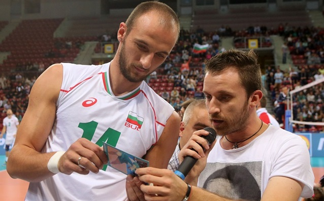 Теодор Тодоров<strong> източник: volleyball.bg</strong>