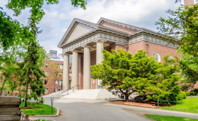 Топ 10 на най-добрите университети (видео)