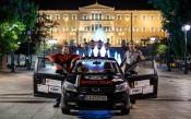 Октан рали тийм завърши втори на Световния еко рали шампионат
