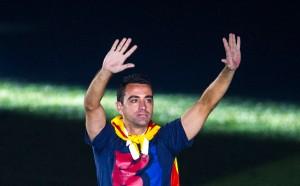 Шави похвали Реал и отправи критики към Барса