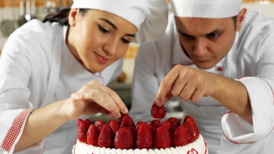 Успешен кулинарен тандем