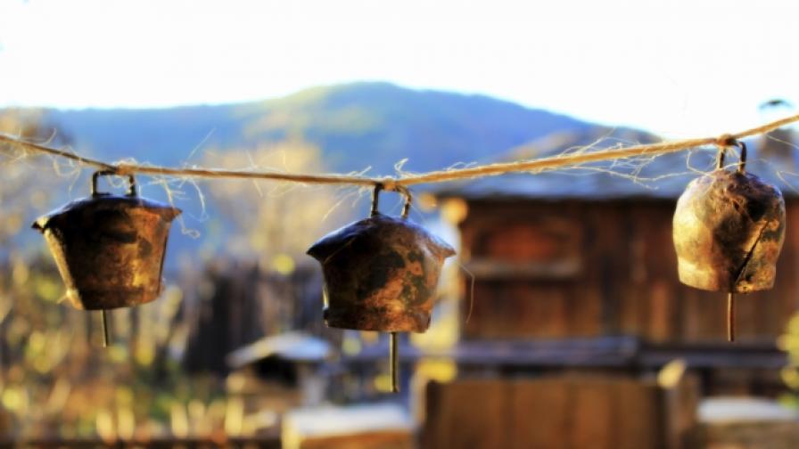 На картата на България се появи ново село – Свети Спас