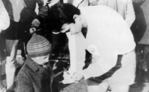 49 години от един незабравим миг с Гунди