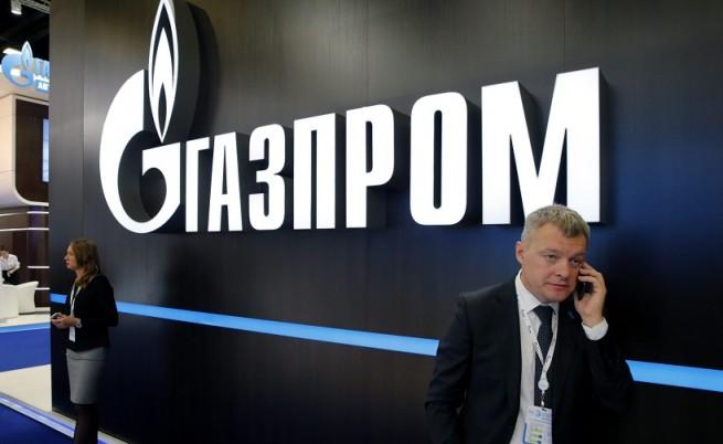 Русия опроверга медиите ни за спирането на газа