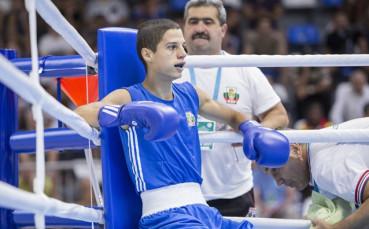 Трима български национали по бокс се включват на турнир в Русия