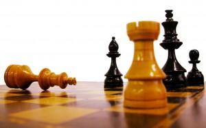 ФИДЕ изхвърли шахматната ни федерация