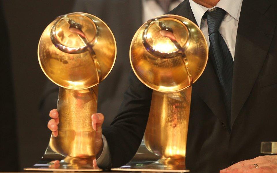 Барса, Юве, Байерн, ПСЖ и Днипро са номинирани за отбор на годината