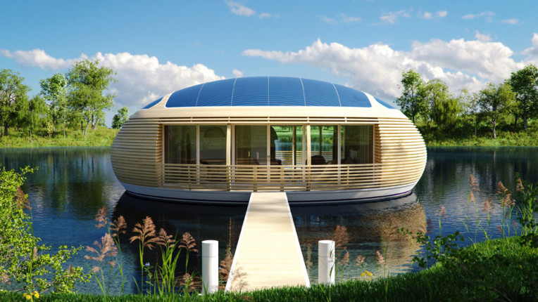 Къщата на бъдещето