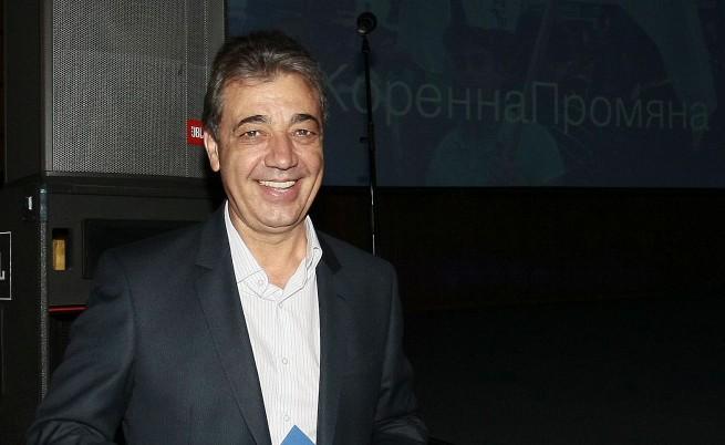 Кандидатът на РБ Вили Лилков: Предлагам работещи решения