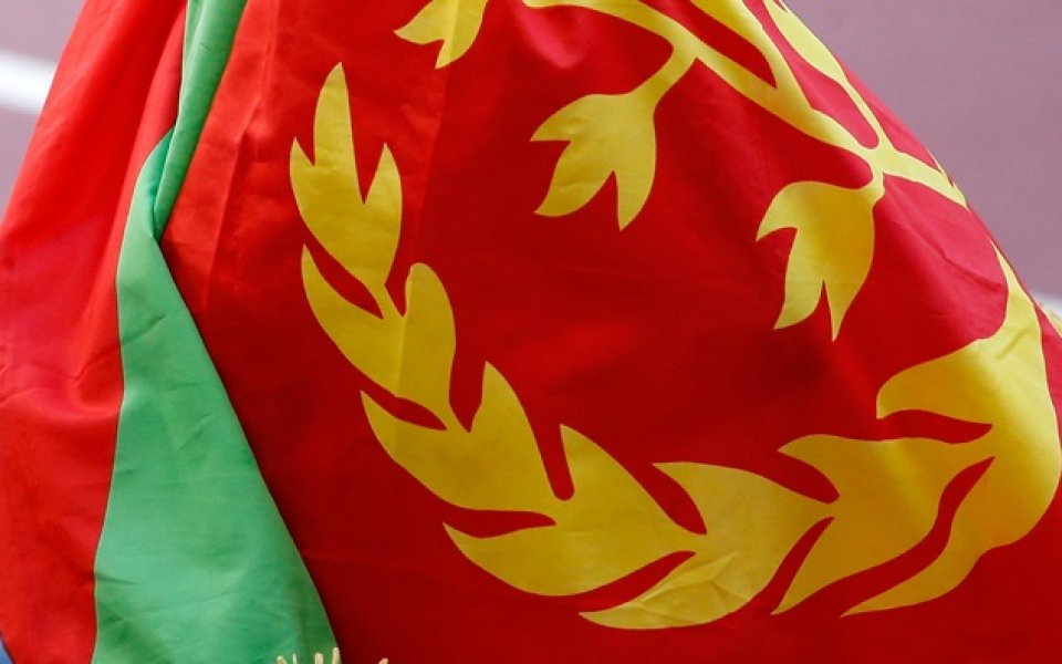 Национали на Еритрея искат убежище в Ботсвана