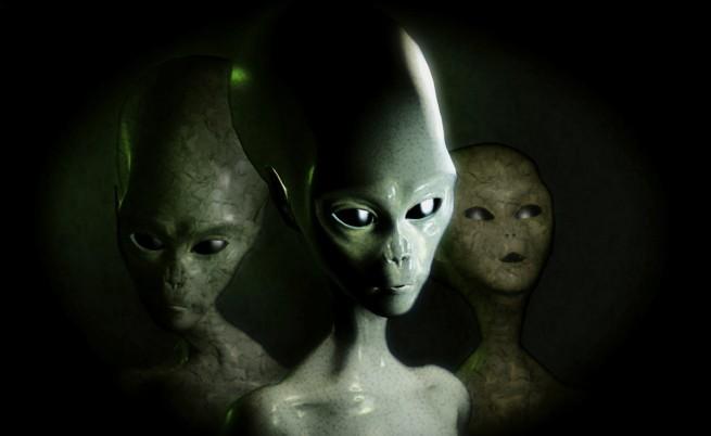 Има ли извънземни (видео)