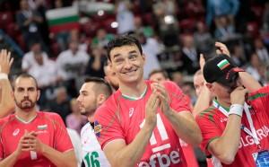 Владо Николов: Със сигурност ще спра след Рио