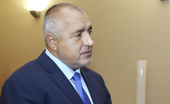 Борисов: Показахме, че с ГЕРБ никой не може да се мери
