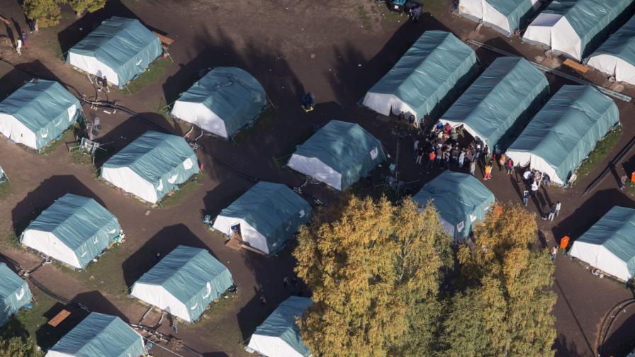 Германия започва бърза депортация
