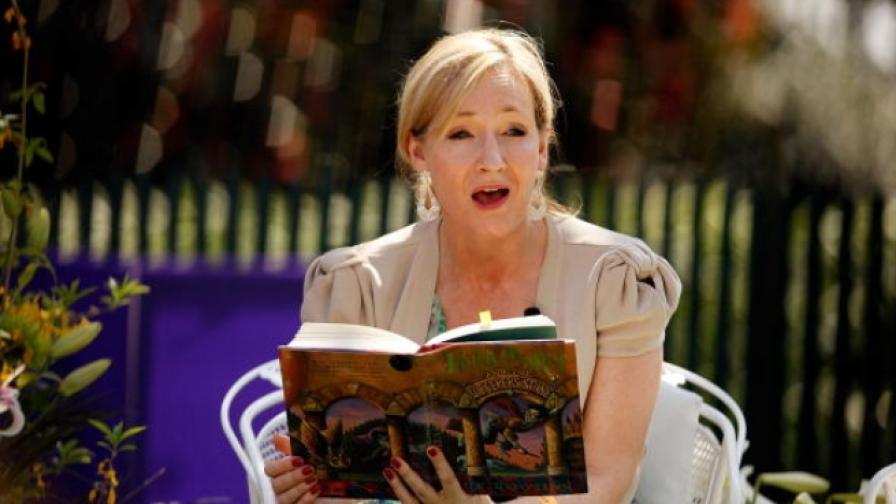 Новата книга за Хари Потър вече е хит