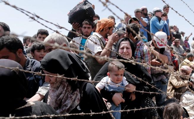 Турция очаква нова вълна бежанци, целта им ще е Европа