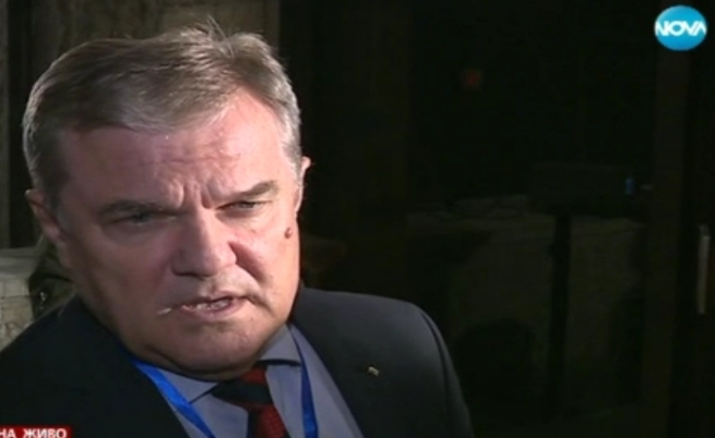 Румен Петков: Утре каним БСП на преговори за балотажа
