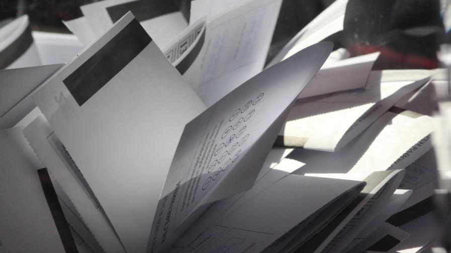 Започва делото срещу изборни резултати във Варна