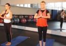 Йога за по-добър тонус и гъвкавост