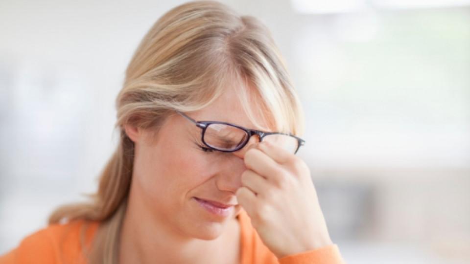 Главоболие, умора, безпокойство – на какво се дължат?