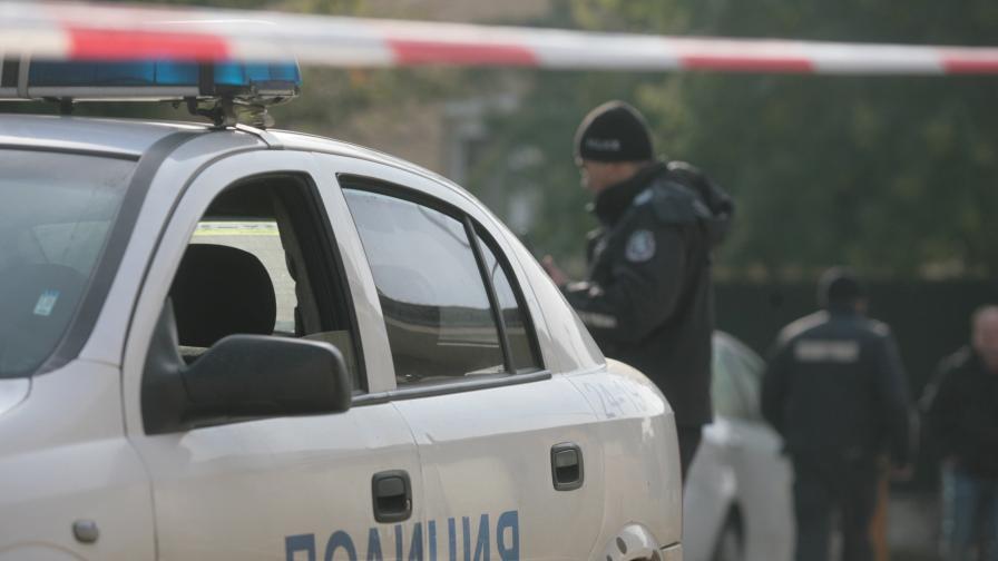Опит за атентат беше извършен в четвъртък срещу бившата барета Алексей Петров.