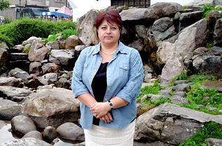 Ваня Икова, 47 г., гр. Монтана